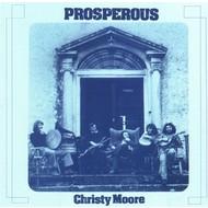 Tara Records,  CHRISTY MOORE - PROSPEROUS