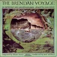 SHAUN DAVEY - THE BRENDAN VOYAGE (CD)