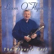 LIAM O'FLYNN - THE PIPER'S CALL (CD)
