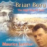 MAURICE LENNON - BRIAN BORU, HIGH KING OF TARA