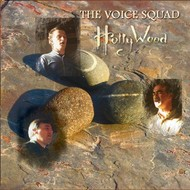 THE VOICE SQUAD - HOLLY WOOD (CD)