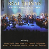 BEAL TUINNE - LIVE AT ST JAMES' CHURCH, DINGLE