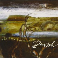 DERVISH - THE THRUSH IN THE STORM (CD)