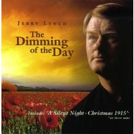 JERRY LYNCH - THE DIMMING OF THE DAY (CD)