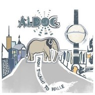 Aldoc Records, ALDOC - FROM TALLAGHT TO HALLE (CD)