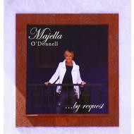 MAJELLA O'DONNELL - BY REQUEST (CD)