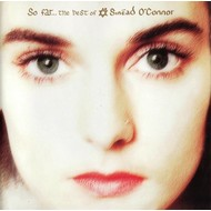 SINEAD O'CONNOR - SO FAR, THE BEST OF SINEAD O'CONNOR CD