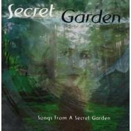 Mercury Records,  SECRET GARDEN -SONGS FROM A SECRET GARDEN