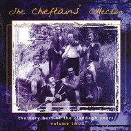 THE CHIEFTAINS - COLLECTION VOL 2 THE CLADDAGH YEARS (CD)