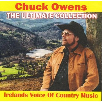 CHUCK OWENS - THE ULTIMATE COLLECTION (CD)