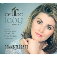 DONNA TAGGART - CELTIC LADY VOLUME 2 CD