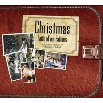 CHRISTMAS FAITH OF OUR FATHERS (CD)