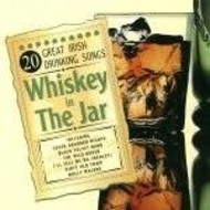 WHISKEY IN THE JAR 20 GREAT IRISH DRINKING SONGS