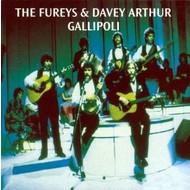THE FUREYS AND DAVEY ARTHUR GALLIPOLI