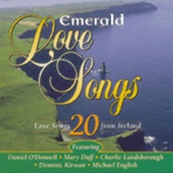 EMERALD LOVE SONGS - VARIOUS ARTISTS
