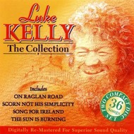 Outlet Records,  LUKE KELLY - THE COLLECTION (2 CD Set)