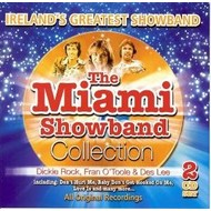 THE MIAMI SHOWBAND  THE COLLECTION (2 CD)