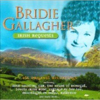 BRIDIE GALLAGHER - IRISH REQUESTS