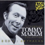 TOMMY MAKEM - LEGENDARY COLLECTION (2 CD Set)