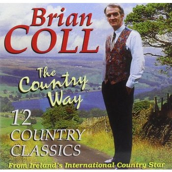 BRIAN COLL - THE COUNTRY WAY
