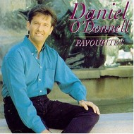 DANIEL O'DONNELL - FAVOURITES (CD)