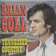 BRIAN COLL - TENNESSEE COUNTRY (CD)...
