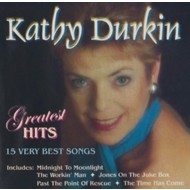 KATHY DURKIN - GREATEST HITS (CD)