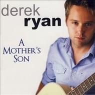 DEREK RYAN - A MOTHER'S SON (CD)...