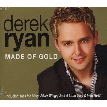 DEREK RYAN - MADE OF GOLD