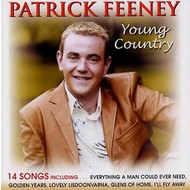 Sharpe Music,  PATRICK FEENEY  - YOUNG COUNTRY