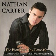 NATHAN CARTER - THE WAY THAT YOU LOVE ME