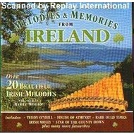 PAN PIPES COLLECTION MELODIES AND MEMORIES FROM IRELAND