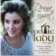 DONNA TAGGART - CELTIC LADY VOLUME 1 CD