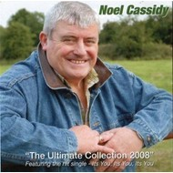 NOEL CASSIDY - THE ULTIMATE COLLECTION 2008 (CD)