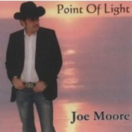 JOE MOORE - POINT OF LIGHT