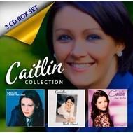 Irish Music,  CAITLIN - THE CAITLIN COLLECTION (3 CD SET)