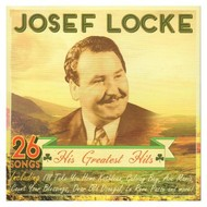 JOSEF LOCKE - HIS GREATEST HITS (CD)