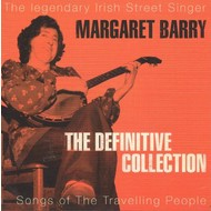 MARGARET BARRY - THE DEFINITVE COLLECTION (CD)