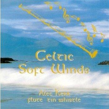 ALEC KERR - CELTIC SOFT WINDS