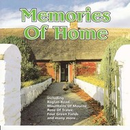 MEMORIES OF HOME - VARIOUS ARTISTS (CD)...