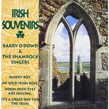BARRY O'DOWD - IRISH SOUVENIRS