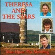 THERESA AND THE STARS - MIST UPON THE MORNING (CD)