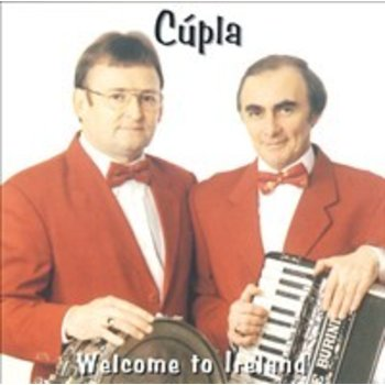 CUPLA - WELCOME TO IRELAND