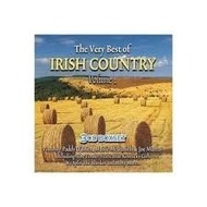 THE VERY BEST OF IRISH COUNTRY VOL 1 - 3 CD SET - JOE MURRAY, MAISE MCDANIELS AND PADDY O'BRIEN