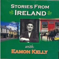 EAMON KELLY - STORIES FROM IRELAND CD
