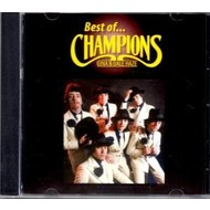 GINA, DALE HAZE & THE CHAMPIONS - BEST OF