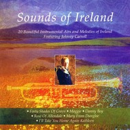JOHNNY CARROLL - SOUNDS OF IRELAND (CD)