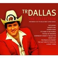 CMR Records,  TR DALLAS - THE COLLECTION (3 CD Set)