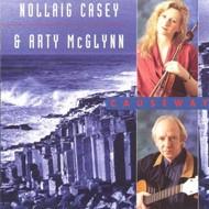 NOLLAIG CASEY & ARTY MCGLYNN - CAUSEWAY