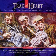 Dolphin Records,  TRAD AT HEART - VARIOUS ARTISTS (CD)